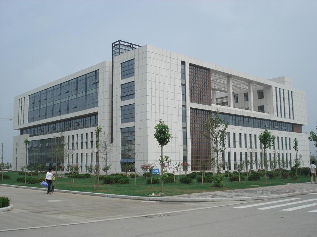山东省齐鲁工业大学是几本【文科】【理科】_猪友之家